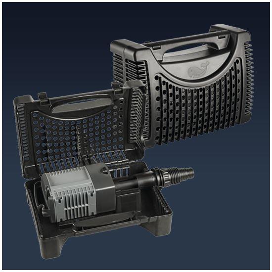 Pompa con filtro per laghetto professionale sicce eko for Pompa x laghetto con filtro